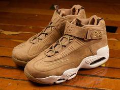 "Nike Air Griffey Max 1 ""Flax"" - EU Kicks Sneaker Magazine"