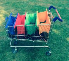 WIN 1 of 5 Sets of Trolley Bags