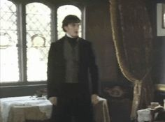 loved this fight between Elizabeth and Darcy