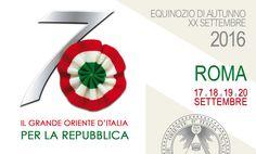 Newsletter – Grande Oriente d'Italia – Sito Ufficiale del 15/09/16…