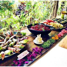 Join us for an all inclusive women's retreat in Ubud, Bali Oct. 11-17th, 2016. 11 women will have the unique opportunity to rediscover their own sacred feminine essence in the magical land of Bali. Three beautiful and consciously prepared vegetarian meals will be offered among the lush @nayaubud sacred space. There are only a few spots left! Visit link in bio for more details! #nayaubud #shaktisisterhood #baliretreat