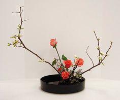 Ikebana #TheresaFloralDesign