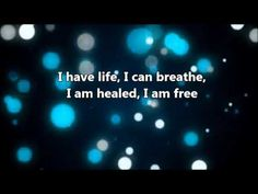 Here's My Heart by Casting Crowns (Lyrics)