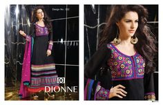 INR 3830 To place order kindly mail us : zohrasuits@gmail.com