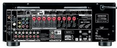 Onkyo USA offers an elite line of A/V and two channel receivers that will be the center of your home theater and audio experience. HDMI, Onkyo receivers have it all. Home Theater Receiver, Av Receiver, Composite Video, Audio Music, Alexa Voice, Dolby Atmos, Internet Radio, Digital Audio, Diy Electronics