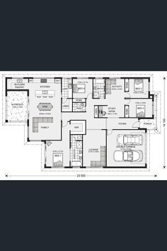 Newport home design listed by G. Gardner Homes. View the display home locations, choose your floor plan size and house facade for your dream home. Study Nook, Double Garage, Display Homes, Facade House, Newport, House Plans, New Homes, Floor Plans, Layout