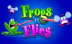 Enjoy the unique battle between frogs and flies on Frogs 'n Flies slots at Vegas Mobile Casino. Play on mobiles and claim up to bonus on your first deposit Third Temple, Spring Into Action, Play Slots, Mobile Casino, Slot Online, Casino Games, Free Games, Lightning, Frogs