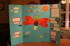 reading fair projects | Reading Fair