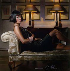 Artist: Rob Hefferan ~