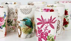 Inspiração e arte nas cerâmicas de Calu Fontes