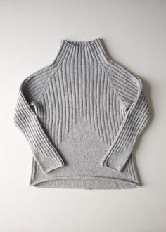 Peaks Pullover | Purl Soho