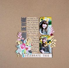 Cocoa Daisy Scrapbooking Blog - Froth From the Daisy Patch - Part 18