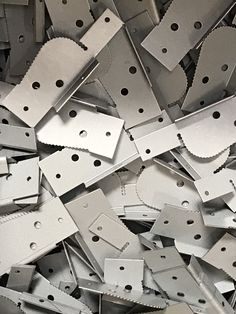 Have an idea in sheet metal and you need it manufacturing? ASk V&F Sheet Metal to help and we will advise on your designs where needed, offer price options and then of course manufacture the parts for you. Types Of Sheet Metal, Sheet Metal Work, Galvanized Steel, About Uk, Metal Working, Cnc, Things To Come, Sheet Metal Shop, Metalworking
