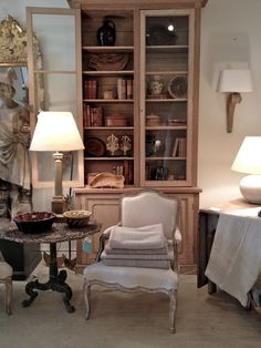 elegant and timeless antiques