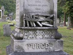 Rock Creek Cemetery, Washington, DC
