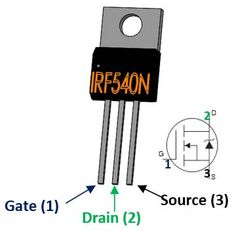 In this article, we will learn the Basics of MOSFET, its internal construction, how it works, and how to use them in your circuit designs. Electronics Basics, Hobby Electronics, Electronics Components, Electronics Gadgets, Electronics Projects, Engineering Technology, Electronic Engineering, Electrical Engineering, Company Letterhead Template