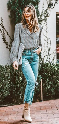 25+ Preppy Spring Outfits To Copy ASAP 206382afc5c2