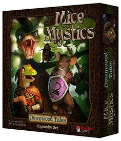 Mice and Mystics: Downwood Tales Expansion Plaid Hat Games http://www.amazon.com/dp/B00PSMG4CI/ref=cm_sw_r_pi_dp_6xKxwb15QX9SC