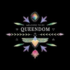 Shop the Welcome to my Queendom collection