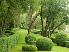 Jardim de Marqueyssac