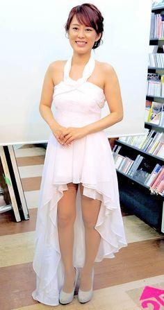 High Low, Japan, Dresses, Fashion, Vestidos, Moda, Okinawa Japan, Fashion Styles, Dress