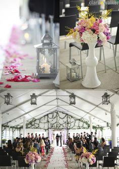 NYC Hudson Hotel wedding