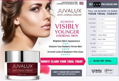 http://www.proofferz.com/juvalux-cream-reviews/ Additionally, Juvalux Cream is smart to own a couple of versatile moisturizing products available for those days when you recognize your water levels are low.