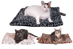 Thermal Cat cat Dog Warming Bed Mat  * Startling review available here  : Cat Beds and Furniture