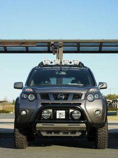 Nissan x trail repair manual 2001 2002 2003 2004 2005 2006 2007 nissan trail offroad go on nissan x trail owners forum fandeluxe Gallery