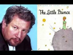 The Little Prince - Audiobook narrated by Peter Ustinov - YouTube
