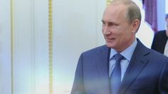 Author Ben Judah explains how Russian President Vladimir Putin's high approval rating is not what it is cracked up to be these days.