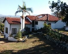 Modern California Spanish Style Homes Google Search