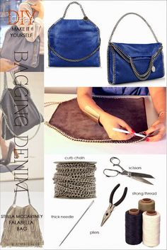 http://www.diaryofacreativefanatic.com/2014/07/diy-how-to-make-your-own-denim-designer-bag.html