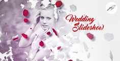 Wedding Slideshow 1  • After Effects Template • See it in action ➝…