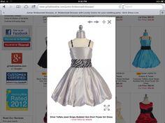 Emma's fav dresses