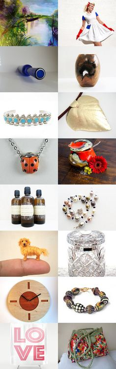Your Treasure Is Here! by Ross Greenfield on Etsy--Pinned with TreasuryPin.com