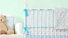 Τα πιο Κατάλληλα Χρώματα για Βρεφικά Υπνοδωμάτια