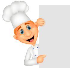 Encuentra y guarda ideas sobre Chef caricatura en Pinterest.