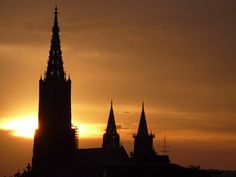 Ulmer Münster, Münster, Dom, Kathedrale, Architektur