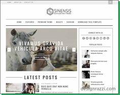 455+ Best Free Blogger Templates