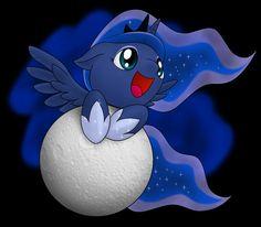 Mlp luna