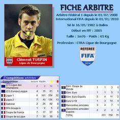 Clément TURPIN - Ligue de Bourgogne