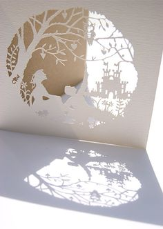 Silhouette Vintage fairy tale wedding invitations, I love it!  Here's the price list: http://www.hummingbirdcards.co.uk/includes/pdfs/price-list-silhouette.pdf