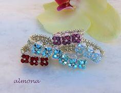 almona: gyűrűk / rings
