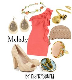 Melody from The Little Mermaid II