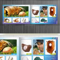 This catalog is suitable for sport equipment, shoes and anything else you think it is appropriate for. The ergonomic design of the template makes the unit easier to work with. You can change text and images very easy, just in an instant!!! Buying this item you are saving your time! Control your life in a better way!     IN-DESIGN – $4.99  Finishing & Printed Lots Pricing Upon Request