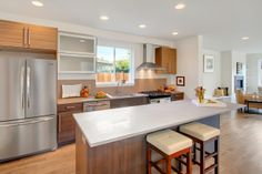 Isola Homes   Recently Sold Home   Seattle WA   Columbia City   Form Meets Function
