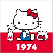 hello kitty original - Google Search