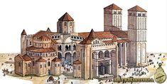 BLOGEARTE: Catedral de Santiago de Compostela