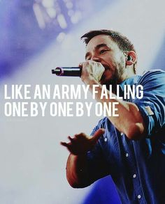 In My Remains - Linkin Park
